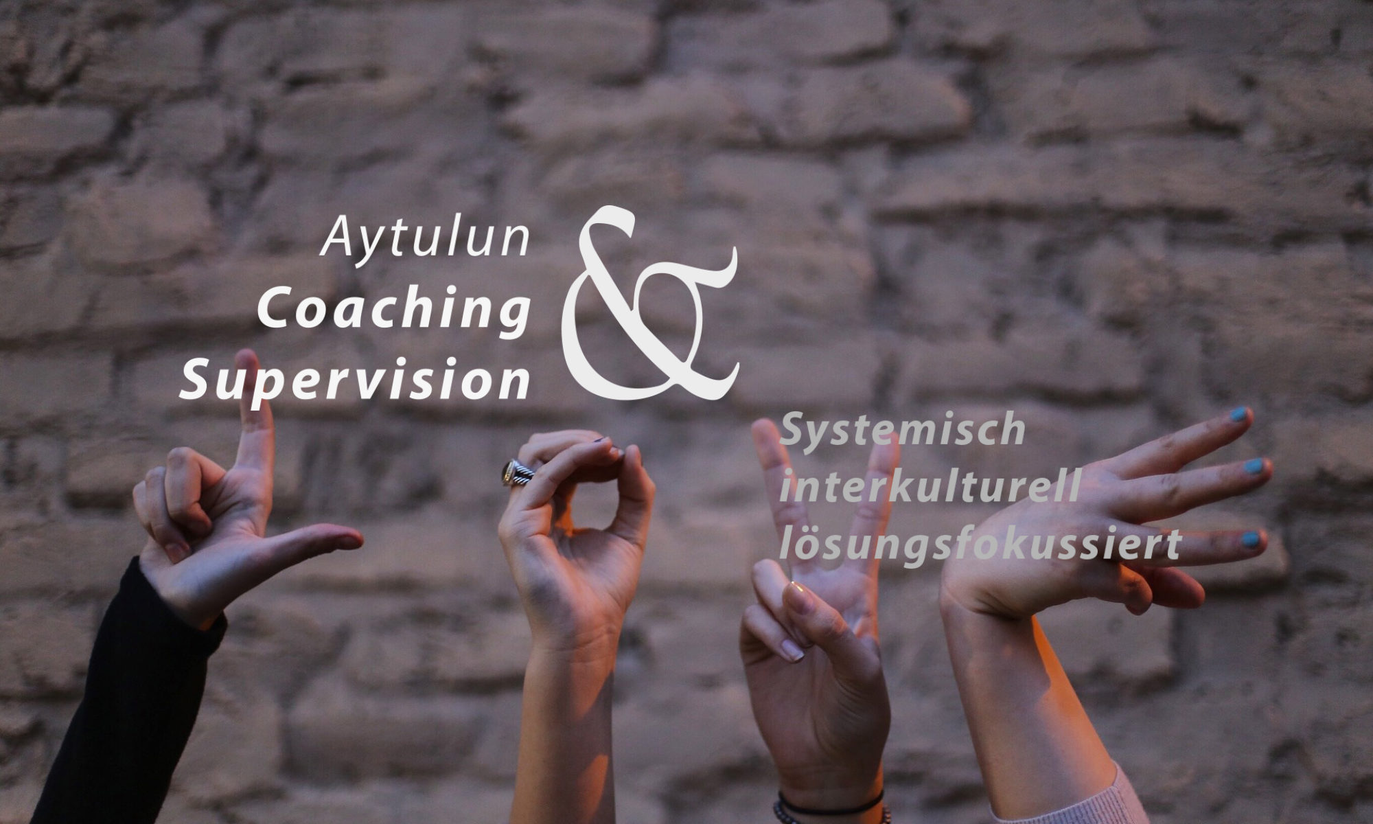 Aytulun Coaching & Supervision | Köln