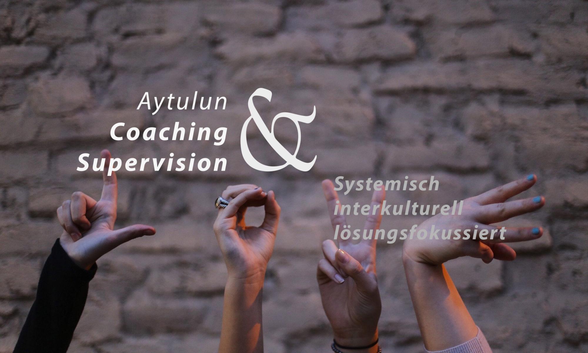 Aytulun Coaching & Supervision | Köln
